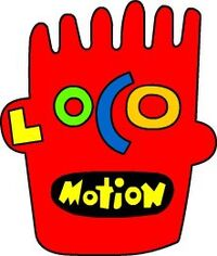 Locomotion1996
