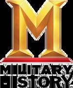 Military History 2015 logo