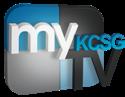 My KCSG logo