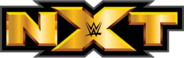 WWE NXT (2014 Horizontal)