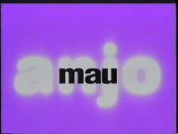 Anjo Mau 1997 promos