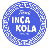 Inkacola logotype