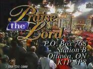 TBN Praise the Lord Close 2 (November 30, 2010)