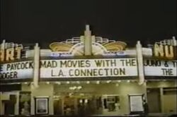 Mad Movies with the L.A. Connection
