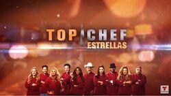 Top Chef Estrellas 2015