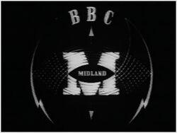 BBC TV Bat's Wings Midlands