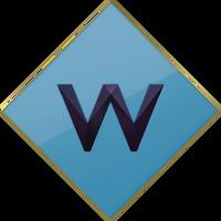 W (UKTV)