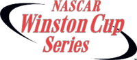 Winston Cup Logo