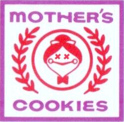 Mother's Cookies 1980s