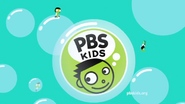 PBS Kids Ident-Bubbles