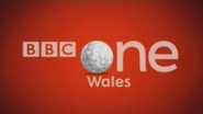 BBC One Wales Golf sting