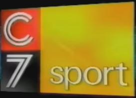 C7 Sport 1995 logo