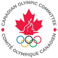 Canadian Olympic Committee logo (introduced 2011)