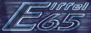Eiffel 65 Logo