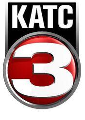 KATC 3 logo 2012