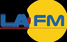 Logo La FM 2016