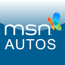 Msn autos logo