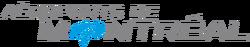 Aéroports de Montréal (logo)