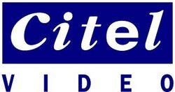 Citel Video Logo 2