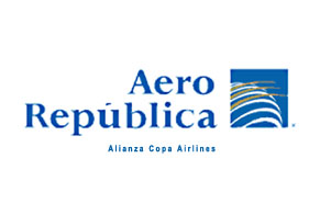 Logo-aerorepublica