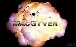 MacGyver 2016