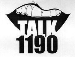 Talk 1190 KOOO