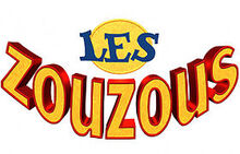 280px-Les Zouzous logo
