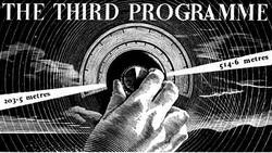 BBC radio 3 old logo