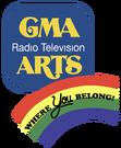 GMA RTA Logo 1990