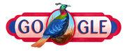 Google Nepal Republic Day 2016