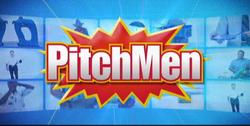 Pitchmen
