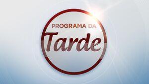 Programa da tarde 2012