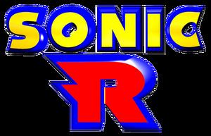 Sonic r logo by ringostarr39-d7r41gg