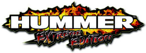 Hummer Extreme Edition Logo