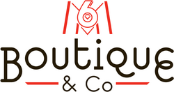 M6 Boutique and Co logo 2010