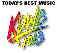 Rainbow KDWB logo
