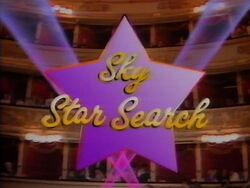 Skystarsearch 1989a