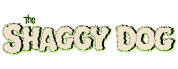 The-shaggy-dog-1959-movie-logo