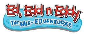Ed Edd n Eddy The Mis-Edventures