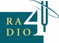 Radio 4 logo old