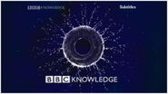 BBC Knowledge 2002