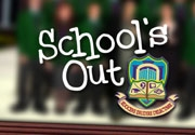 School's Out logo