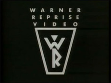 Warner reprise video logo