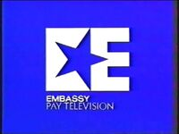 Embassy Pay Television