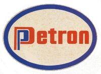 Petron 1933 logo