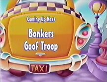 Toon Disney coming up next Goof Trop then Bonkers