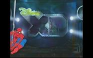 Disney XD The New Adventures of Spider-Man