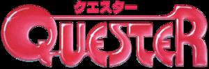 Quester logo by ringostarr39-d6corr6
