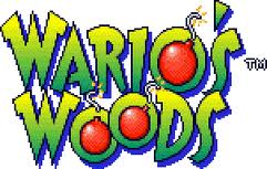 Wario woods logo