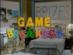 Game Breakers